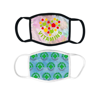 Face Mask - Cotton Cloth Mask